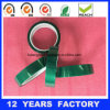 緑ペットテープこんにちは臨時雇用者PCBのはんだマスクテープ