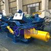 Hydraulische Aluminiumeisen-Kupfer-Schrott-Ballenpreßpresse-Maschine