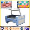 20mm Schaumgummi-Ausschnitt-Maschine Reci 100W CNC-CO2 Laser-Scherblock