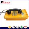 Telefono Knsp-16 di estrazione mineraria del telefono di zona sociale per estrazione mineraria del metallo