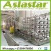 Linha pura do tratamento da máquina do purificador da água do gerador automático do ozônio
