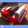 구체적인 기와 시멘트 파 및 보통 기와 형을 만들기를 위한 기계