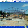 Fertighaus-Behälter-Haus-bewegliches Haus-modulares Haus der hellen Stahlkonstruktion