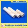 99.5% Lavorare di ceramica del tubo/tubo dell'allumina