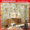 Nueva alta calidad Wallcovering no tejido de lujo decorativo