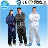 Tuta non tessuta con l'alta qualità, cappotto di sicurezza della tuta di SBPP