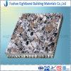 Le panneau en pierre Lite de nid d'abeilles amincissent Granite&Marble