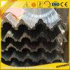 6000series Grand Angle en alliage d'aluminium pour l'architecture Décoration