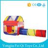 아이들의 천막 아기 오락실 대양 공은 실내 천막 갱도 공 수영장과 옥외 유효한 합동한다