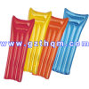 Popsicle gonfiabile del galleggiante del raggruppamento/stuoia di acqua di galleggiamento gonfiabile galleggiante su ordinazione del raggruppamento
