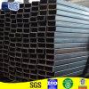 Rectangular Frío-rodado negro Steel Pipe 20X40m m (SP027)