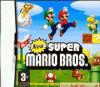 Jogos do &NDS dos jogos do Ds (jogos de Mario da ceia)