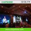 Exposição video interna do diodo emissor de luz da cor cheia de Chipshow P4 para o aluguer