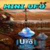 Serie de control de infrarrojos Mini Flying UFO (RFS-0710)