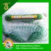 3 años de la garantía de redes de pesca plásticas (nilón)