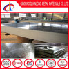 S280gd S390gd Dx52D Z275 galvanisiertes Stahlplatten-Blatt