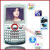 Teléfono móvil Q10 de la tarjeta de 4 SIM