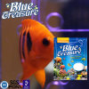 장식적인 물고기 바다 소금 (HZY015)
