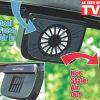 Ventilateur actionné solaire frais automatique