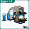 Machine d'impression de Flexo de film couleurs 4 (CH884-800F)