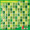 Scintillio del grado di industria di vendita all'ingrosso per le mattonelle di mosaici di vetro