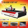 Machine de découpage de laser de fibre pour des constructeurs en métal