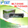Cartouche de toner de laser pour Samsung MLT-D104S MLT-D1042S