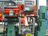 Máquina de enrolamento da folha