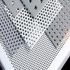 Metallo di perforazione dell'acciaio inossidabile