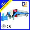 Filtre-presse automatique de chambre de pp (certificat de la CE)