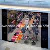 Azulejo de piso líquido del color del piso de la decoración de la tienda de la manera