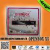 Receptor de Openbox do decodificador de Openbox X5 Openbox, receptor satélite