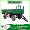 Bauernhof Tractor Trailer für 5tons