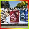 Großverkauf im Freien Using Belüftung-Vinylineinander greifen-Fahne