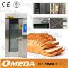 빵 Rotary Oven /Bakery Rotary Gas Oven Factory (manufaturer CE&ISO9001)