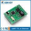 Periodieke Uart aan RJ45/Ethernet Module (usr-tcp232-D)