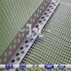 PVC Drywall Corner Bead con Fiberglass Mesh
