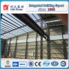Almacén prefabricado/taller de la estructura de acero de la luz del edificio