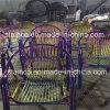 Tamborete exterior/cadeira do aço inoxidável do Anti-Rusk