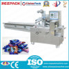 Multi-Función Horizontal Almohada Máquina Tipo de embalaje para la Alimentación (RZ-300)