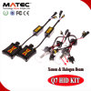 SpitzenSales WS Quality 12V 35W H4 Slim Ballast HID Kit