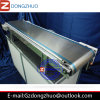 Nastro trasportatore d'acciaio di precisione per il trasportatore dei frutti di mare
