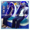 Amusement Park를 위한 Egg Seats를 가진 인도 Hot Sale 9d Vr Cinema