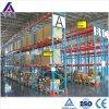 Шкафы хранения паллета Q235 фабрики Китая стальные