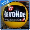 広告のためのPVCデジタル印刷のInflatabeのヘリウムの気球