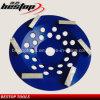 6 Алмазный Сегменты шлифовальные Кубок колеса для бетона сухого измельчения
