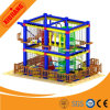 Дети Favourite Climbing Ropes Courses Development для Sale