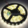 Tira flexible del color 5054 blancos LED con alto lumen