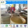 中国製アルミニウム管のエンドキャップ