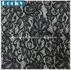 2016 laços quentes de Lycra do projeto da forma da flor da venda/tela elástica do laço